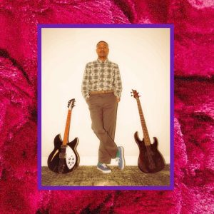 CD Review: Steve Lacy's Demo – EP